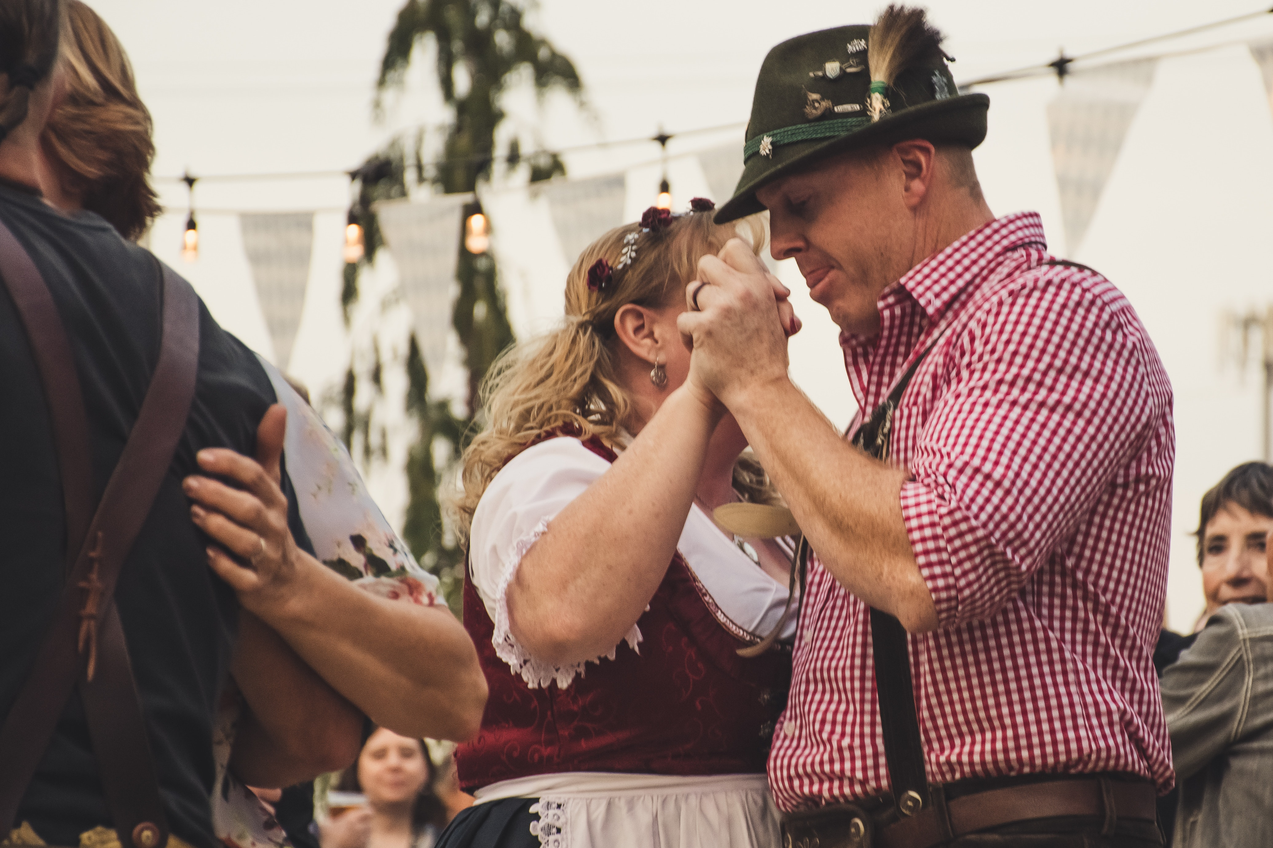 Columbus Oktoberfest | Things To Do Near Hocking College this September