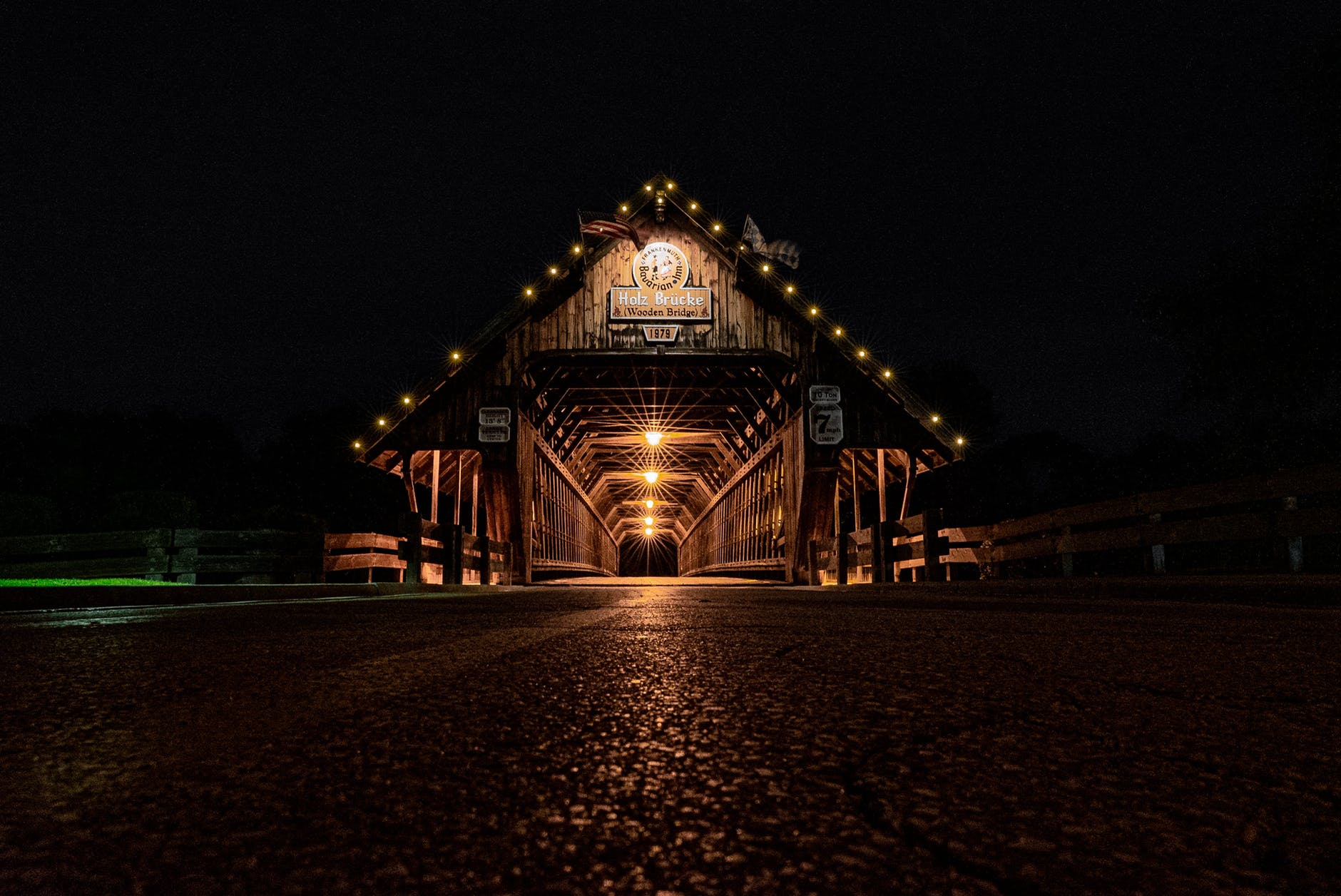 Covered Bridge Festival | Things To Do Near Hocking College this September